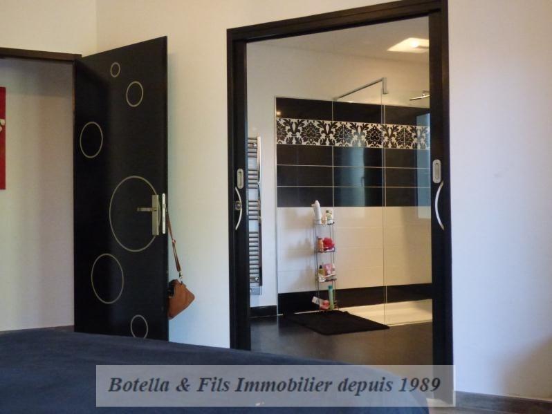 Verkoop  huis Uzes 361700€ - Foto 8