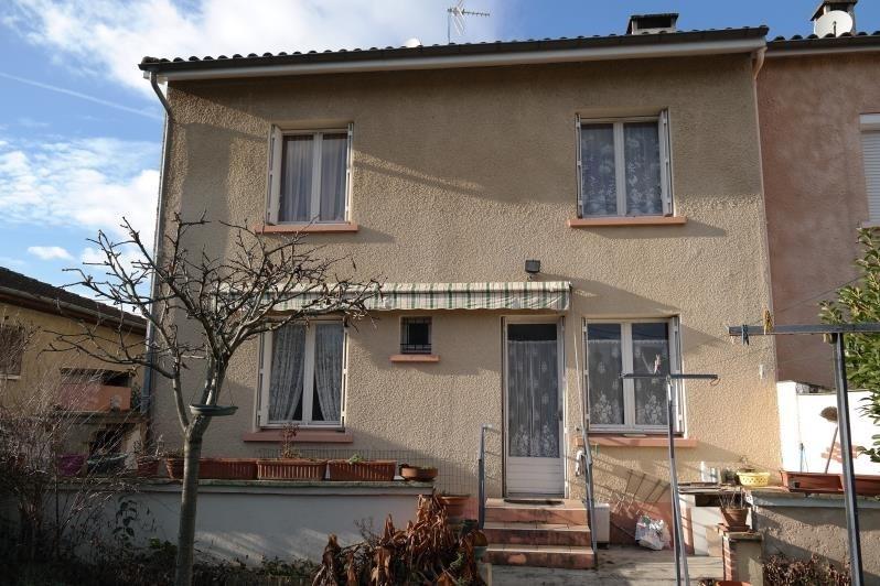 Sale house / villa Montauban 164300€ - Picture 4