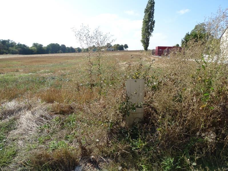 Vente terrain Bornel 145000€ - Photo 2