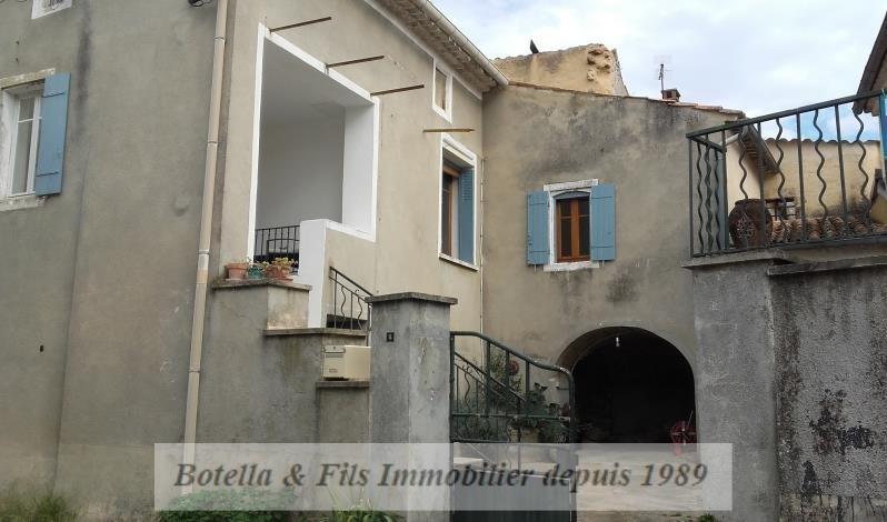 Verkoop  huis Sabran 214000€ - Foto 2