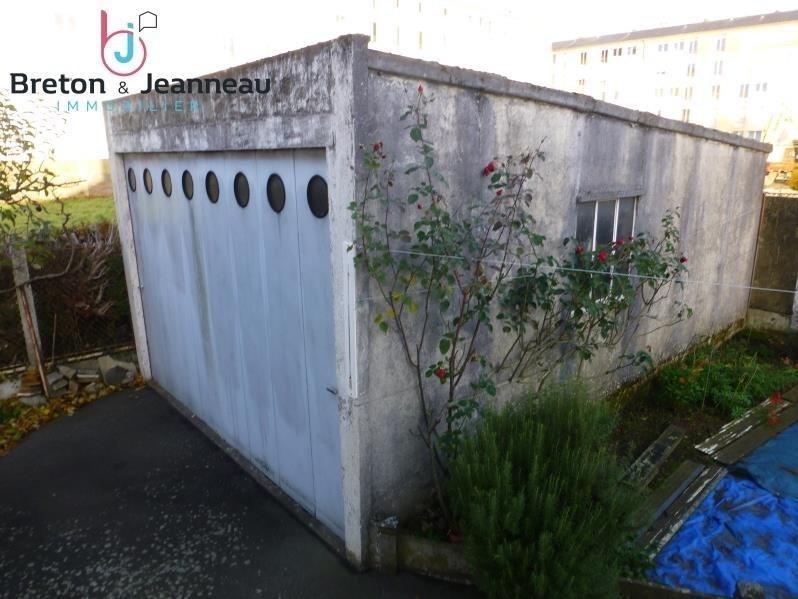 Vente maison / villa Laval 218400€ - Photo 10