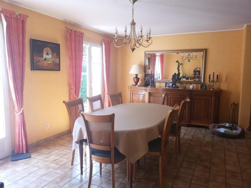 Sale house / villa Osny 459 000€ - Picture 5