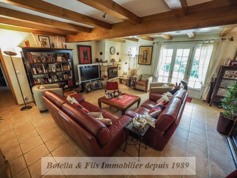 Verkoop van prestige  huis Uzes 677000€ - Foto 18