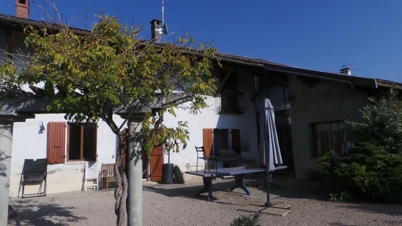 Vente maison / villa St maurice de gourdans 279000€ - Photo 2