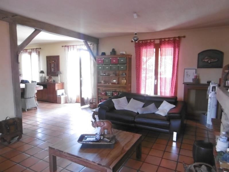 Sale house / villa Bornel 425 000€ - Picture 2