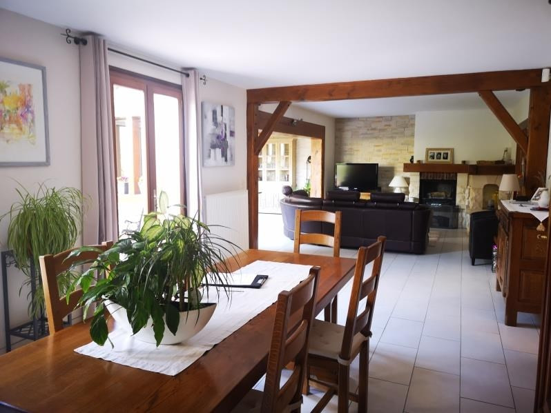 Vente maison / villa Proche marines 449 500€ - Photo 2