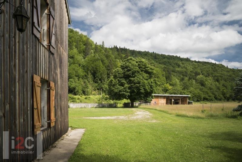 Vendita casa La rixouse 450000€ - Fotografia 9