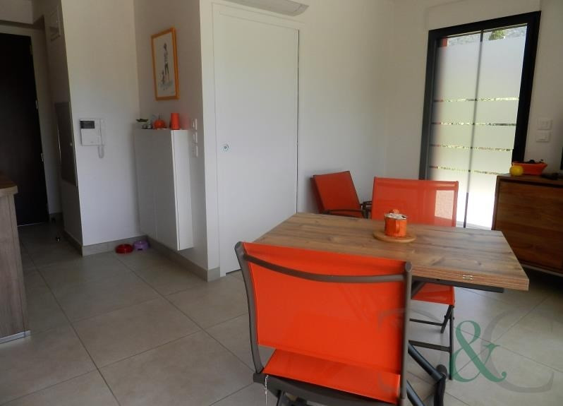 Sale apartment Le lavandou 246 000€ - Picture 5