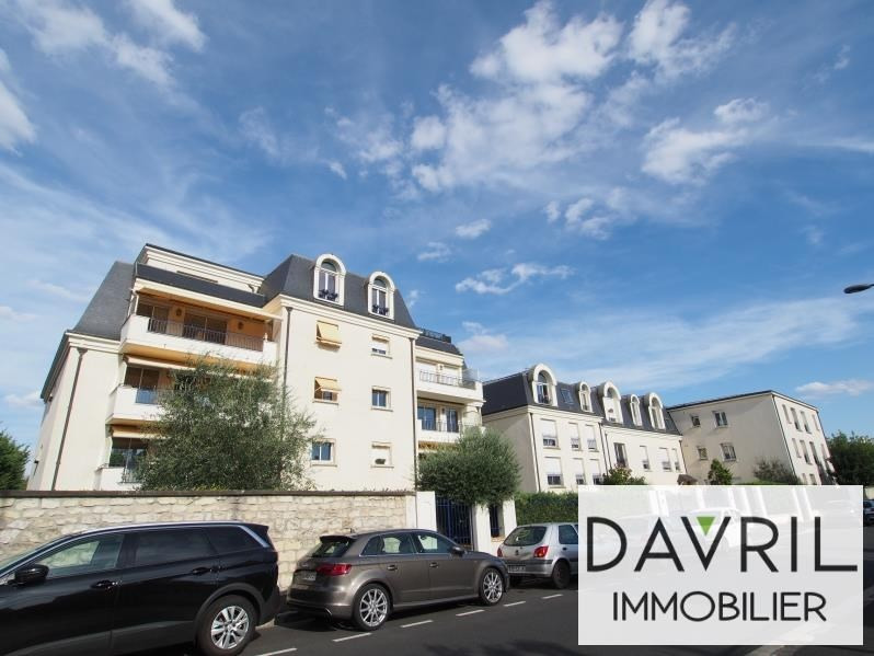 Deluxe sale apartment Conflans ste honorine 262 500€ - Picture 1