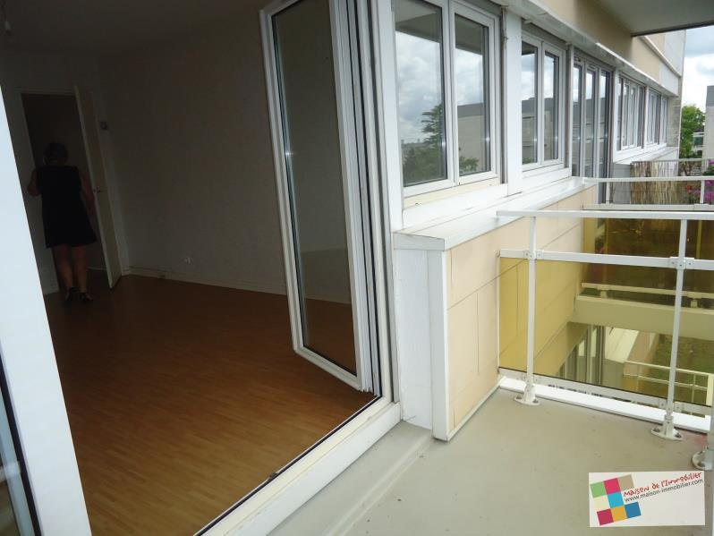 Sale apartment Cognac 59 675€ - Picture 1
