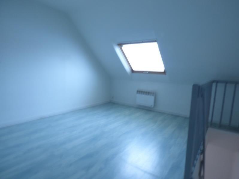Rental apartment Begard 440€ CC - Picture 3
