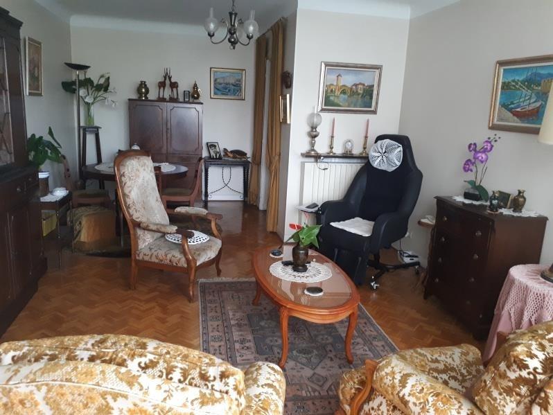 Vente appartement Hendaye 167000€ - Photo 1