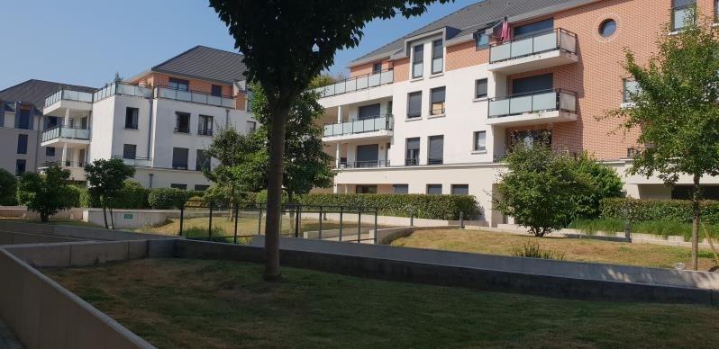 Sale apartment Cormeilles en parisis 269000€ - Picture 2