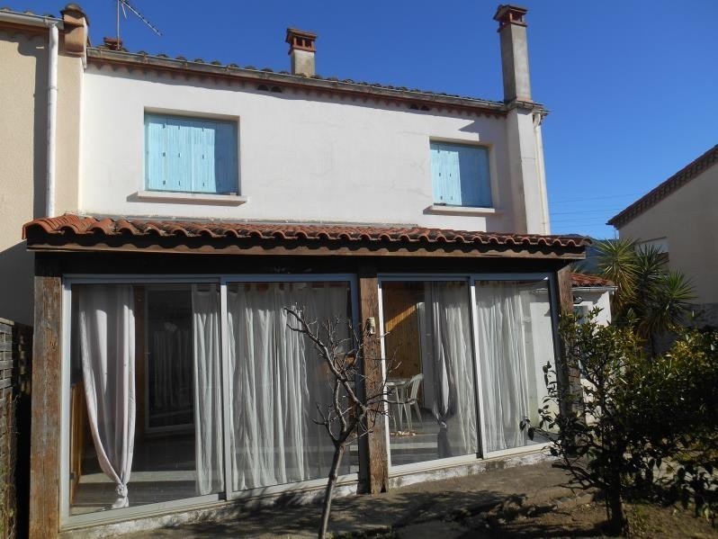 Vente maison / villa Le boulou 169 000€ - Photo 4