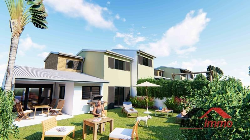 Vente maison / villa Ravine des cabris 305000€ - Photo 2