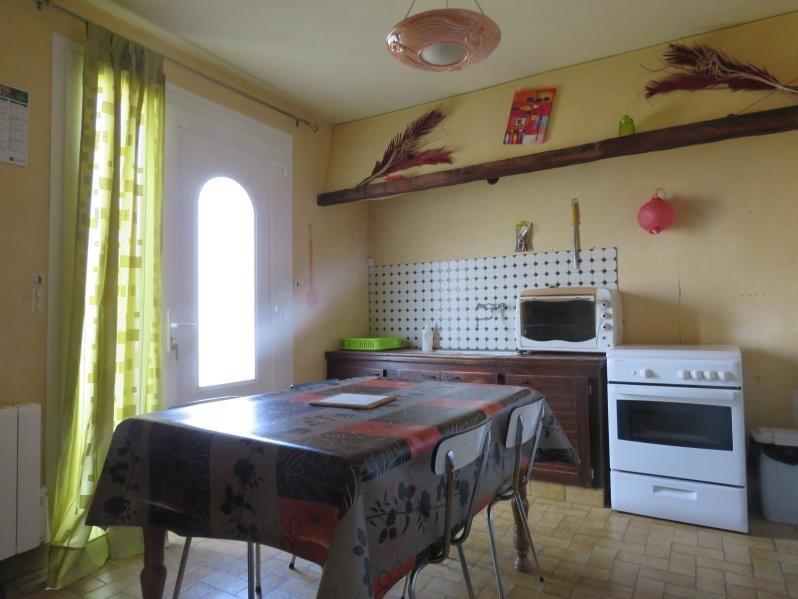 Vente maison / villa Montoire sur le loir 166625€ - Photo 7