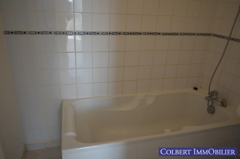 Vente appartement Joigny 34 900€ - Photo 4
