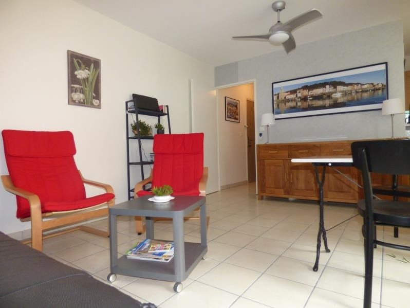 Vente appartement Port vendres 138 000€ - Photo 5