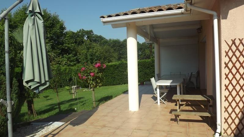 Sale house / villa Port de lanne 228700€ - Picture 2