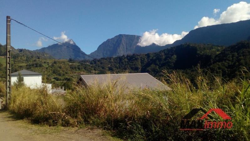Vente terrain Salazie 101550€ - Photo 2