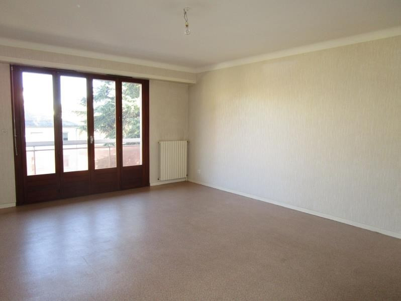 Sale apartment Tarbes 105000€ - Picture 5
