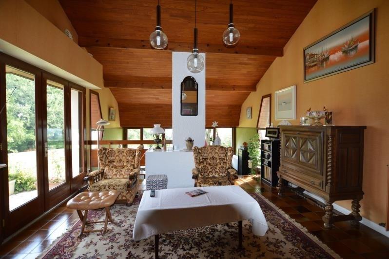 Sale house / villa Sauveterre de bearn 262500€ - Picture 4