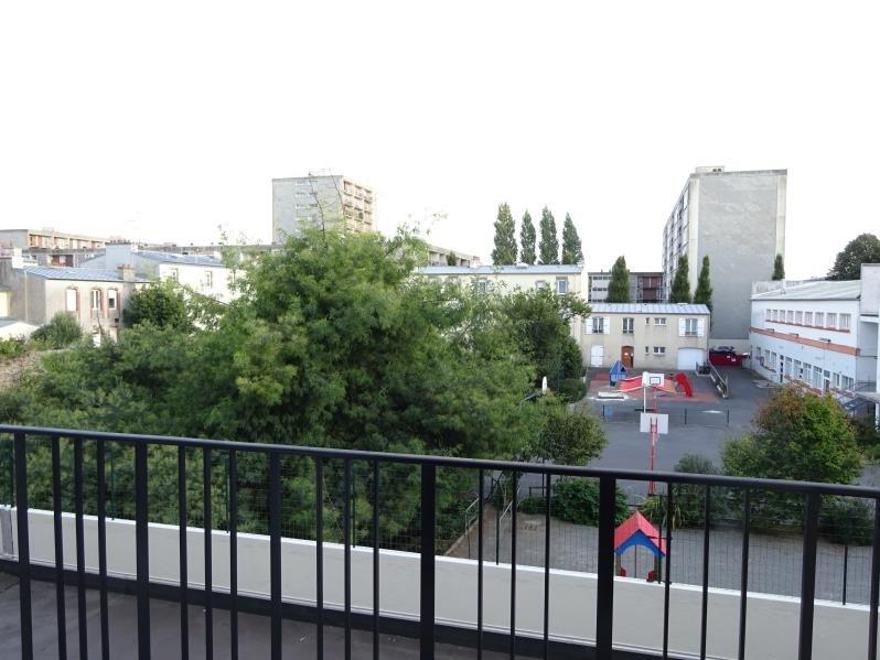 Vente appartement Brest 118000€ - Photo 2