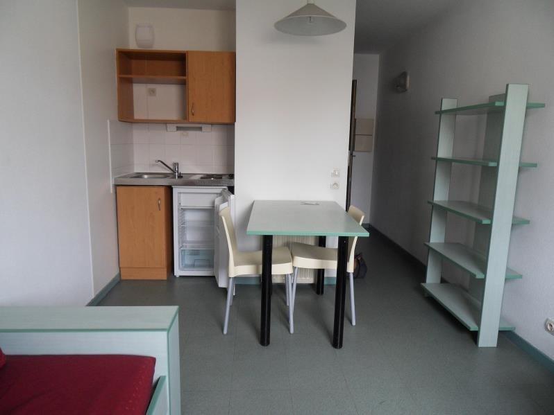 Affitto appartamento Lyon 9ème 494€ CC - Fotografia 1