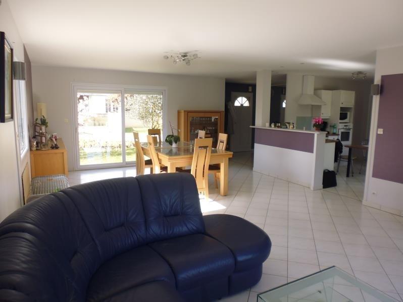 Vente maison / villa Poitiers 255000€ - Photo 1