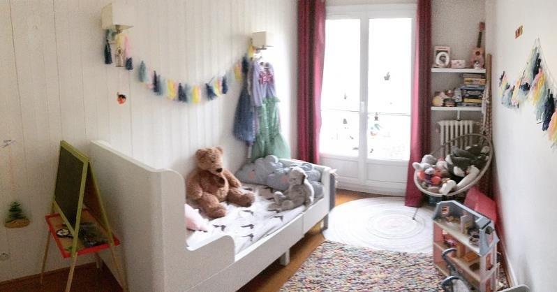 Vente appartement Clichy 495000€ - Photo 5