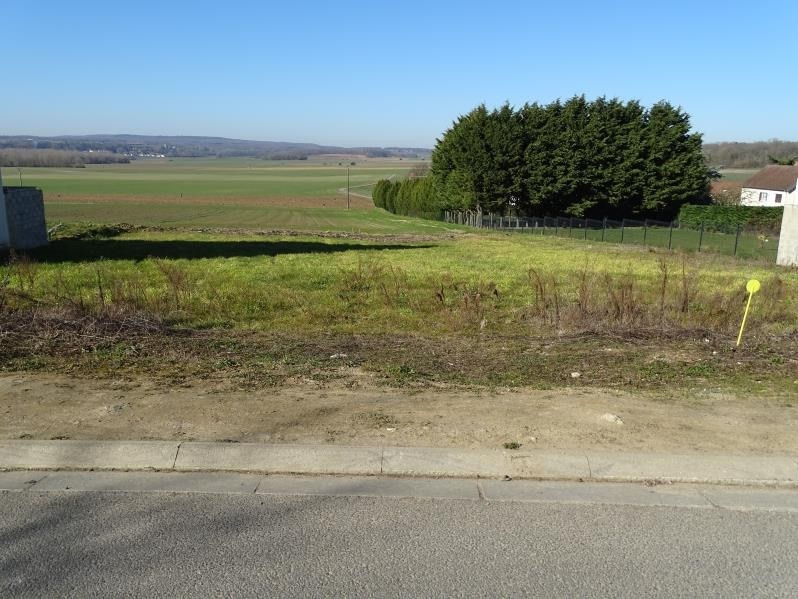 Venta  terreno Chambly 113000€ - Fotografía 2