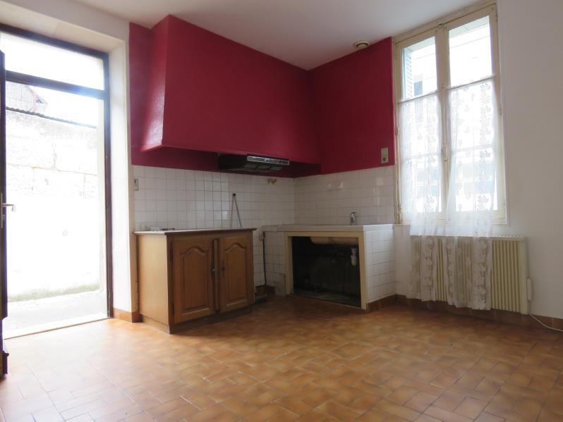 Vente maison / villa Montoire sur le loir 51000€ - Photo 4
