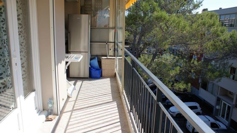Vente appartement St raphael 228000€ - Photo 6