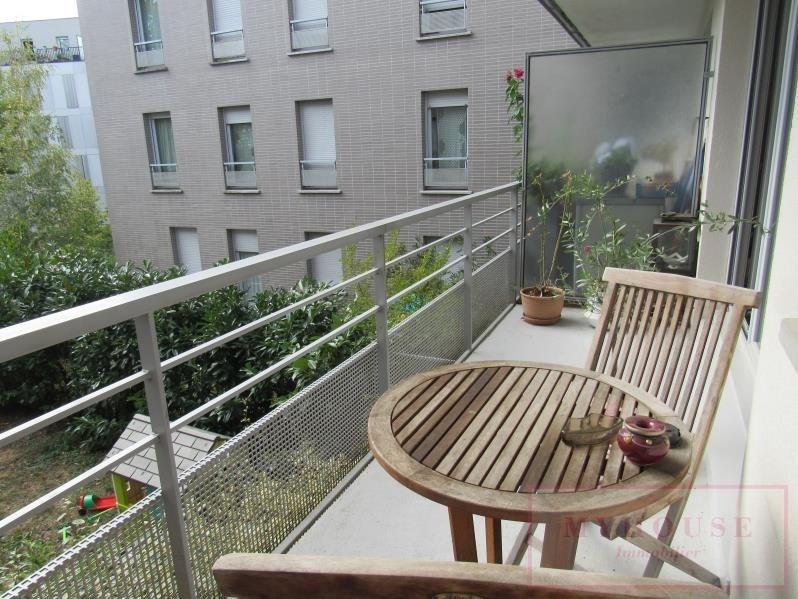 Vente appartement Bagneux 435000€ - Photo 9