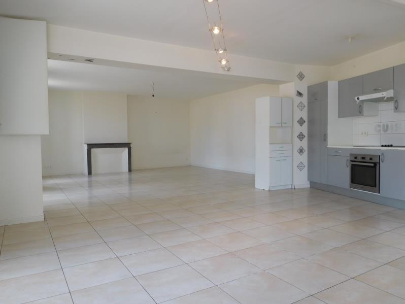 Rental house / villa Laruscade 874€ CC - Picture 2