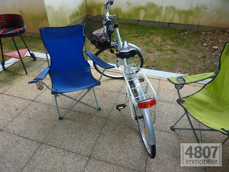 Vente appartement Annemasse 159000€ - Photo 3