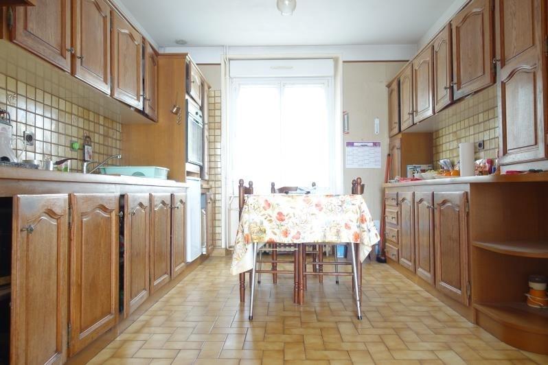 Sale house / villa Brest 179900€ - Picture 5