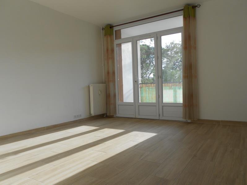 Vente appartement Nimes 125000€ - Photo 1