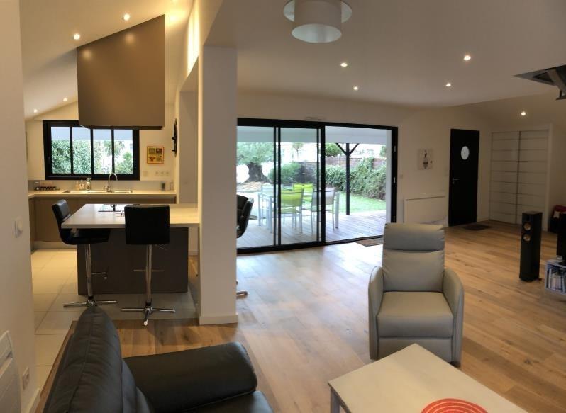 Vente de prestige maison / villa Arcachon 890000€ - Photo 3