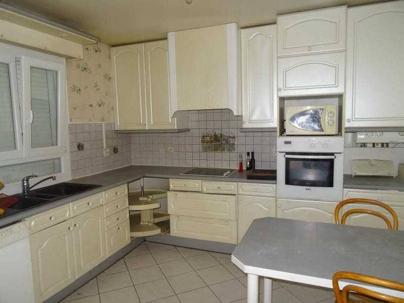 Sale house / villa Rosny sous bois 378000€ - Picture 3