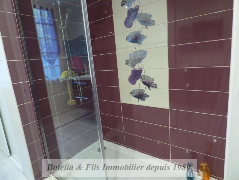 Vente maison / villa Bagnols sur ceze 298700€ - Photo 7