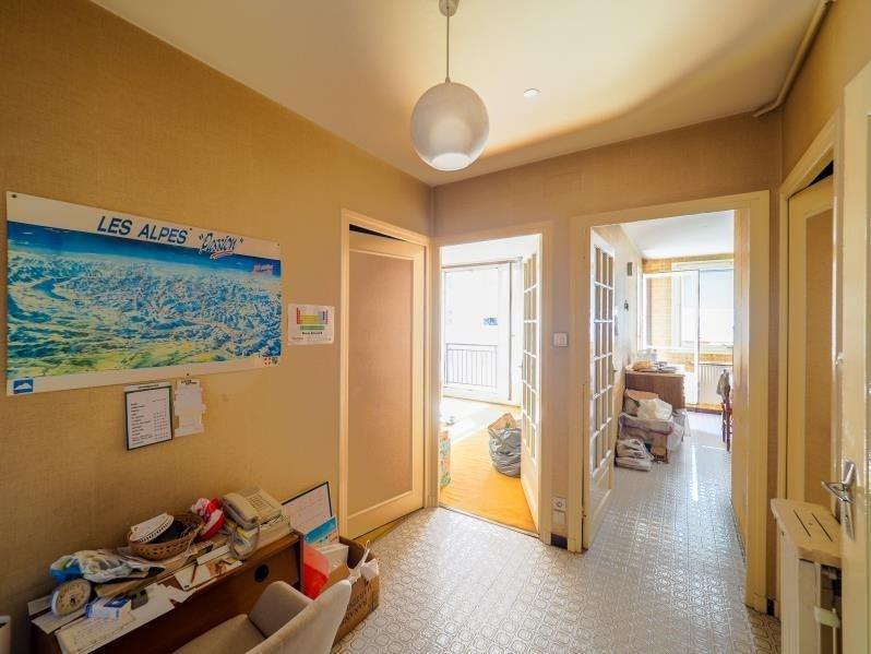 Vente appartement Grenoble 118000€ - Photo 5