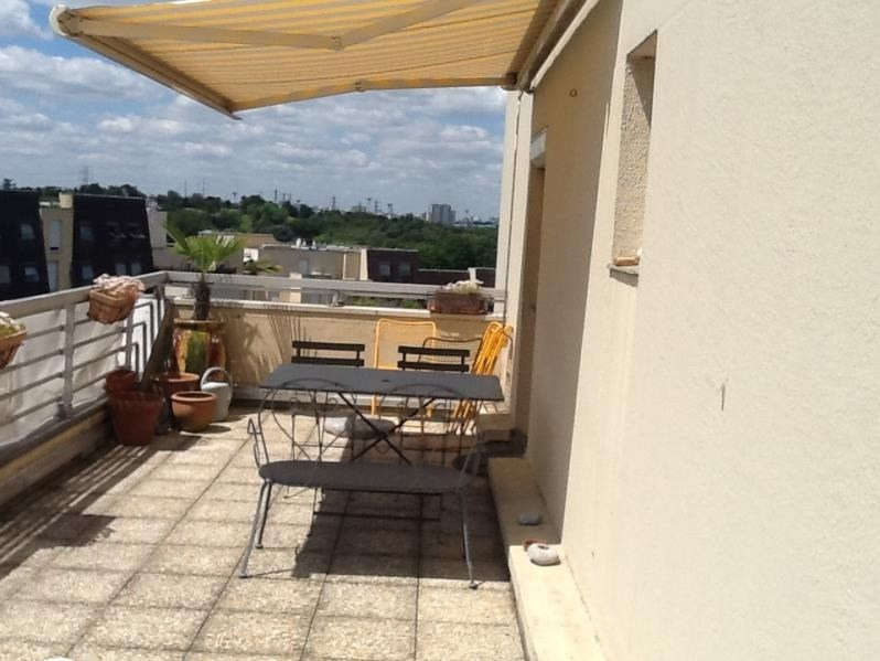Vente appartement Creteil 262000€ - Photo 1