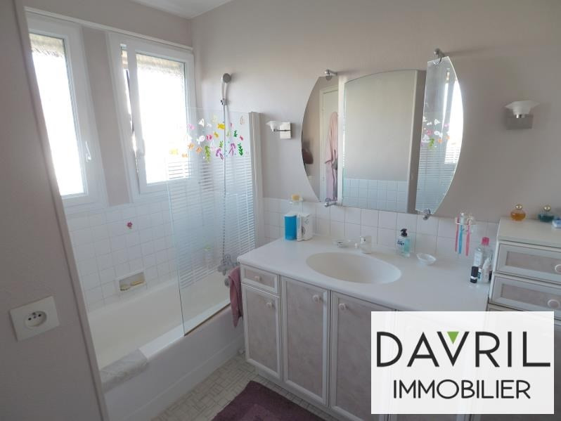 Sale house / villa Andresy 575000€ - Picture 7