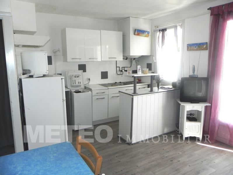 Sale apartment La tranche sur mer 107 500€ - Picture 2