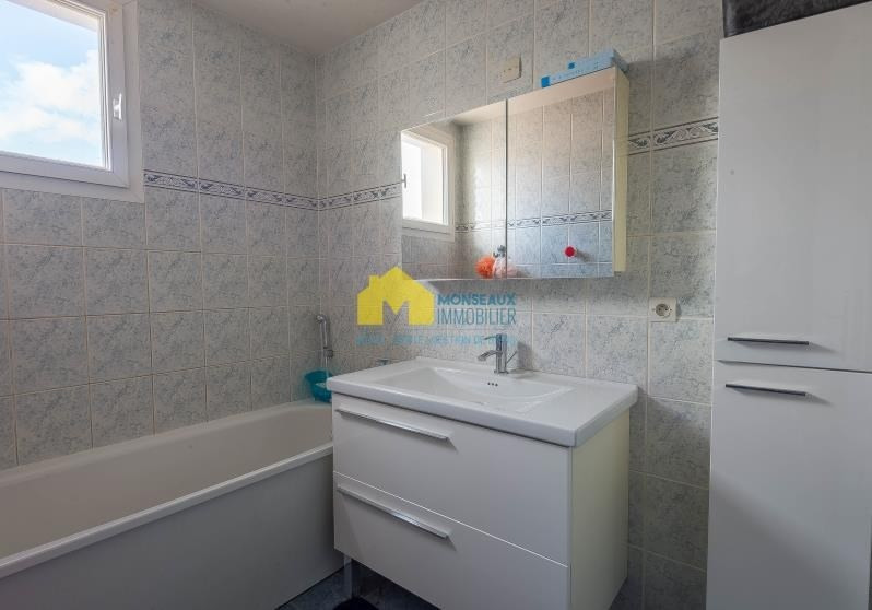 Vente maison / villa Longjumeau 375000€ - Photo 10