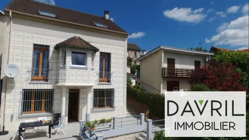 Sale house / villa Conflans ste honorine 539 900€ - Picture 9