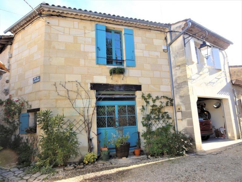 Vente maison / villa Cadillac 327200€ - Photo 9