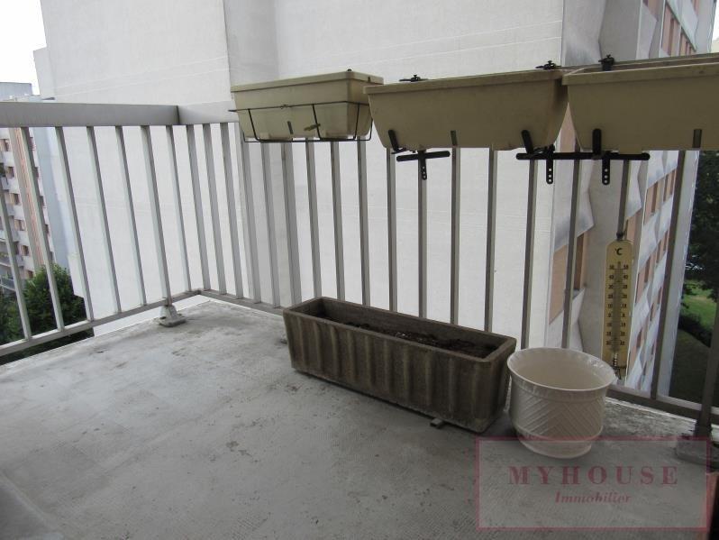 Vente appartement Bagneux 235000€ - Photo 5