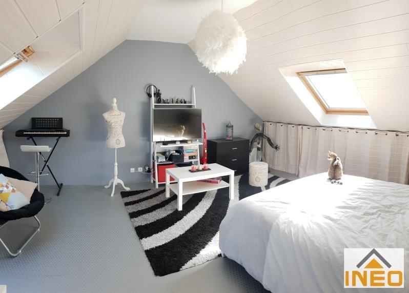 Vente maison / villa La meziere 207500€ - Photo 5